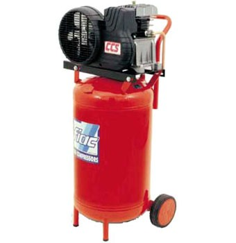Alquiler-Compresor de Aire 3 HP - 90 L