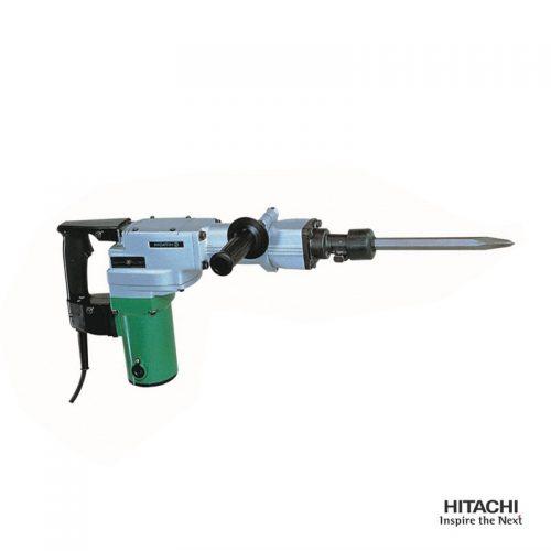 Alquiler-Martillo picador Hitachi 9,5 Kg, 16 J, 1.140 W, 230v