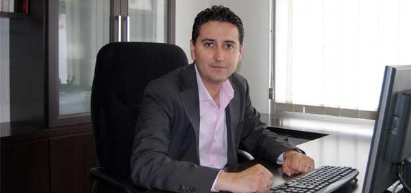 Juanjo Torres