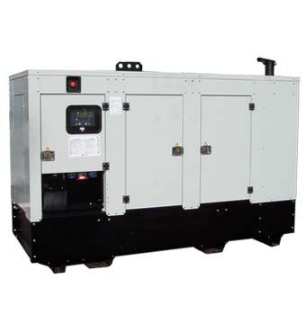 alquiler generador de energía
