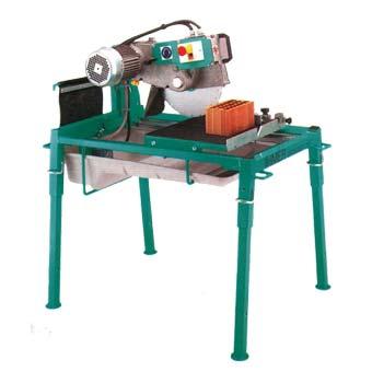 Alquiler-Tronzadora material de Construcción 480mm 3HP