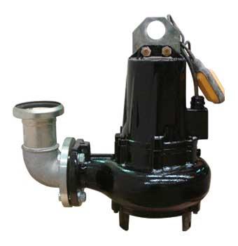 Alquiler de bomba sumergible agua sucia 2 2kw 3 trif for Alquiler de bombas de agua