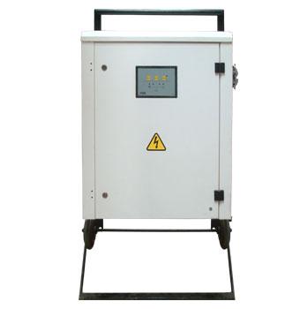 Alquiler-Cuadro de arranque automático conmutado 100A-20KVA mono