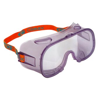 Alquiler-Gafas de montura integral