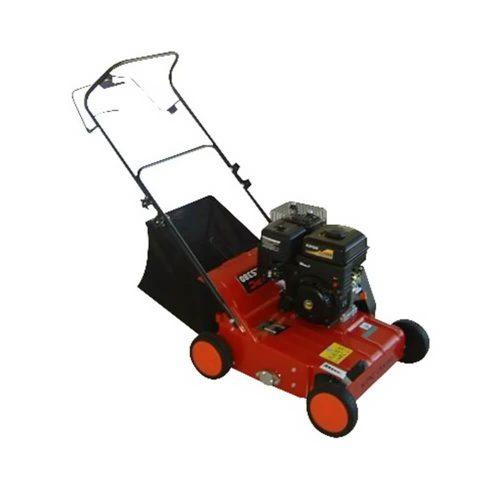 alquiler escarificador a motor