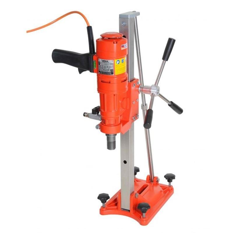 Alquiler de perforadora manual w 230v 36 100mm for Maquina acuchillar parquet alquiler