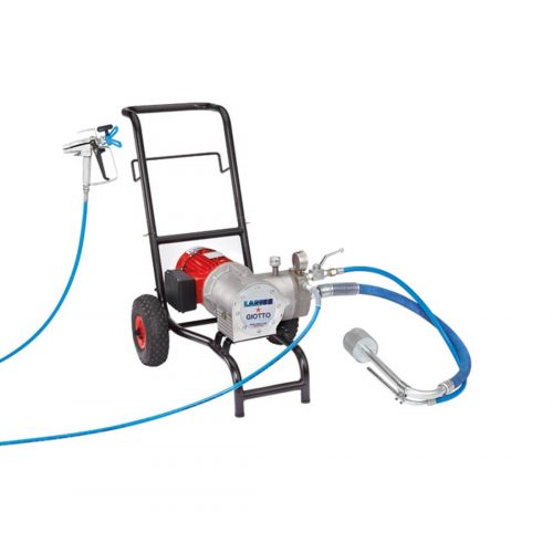 alquiler airless 3HP