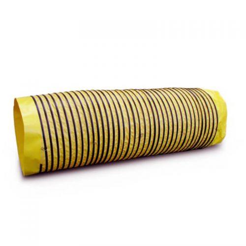 Alquiler-conducto flexible tuneles