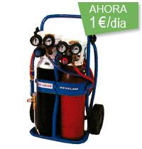 gato hidraulico oferta 1€/dia