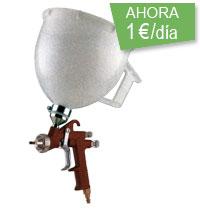 pistola-lisa-construccion oferta 1€/dia