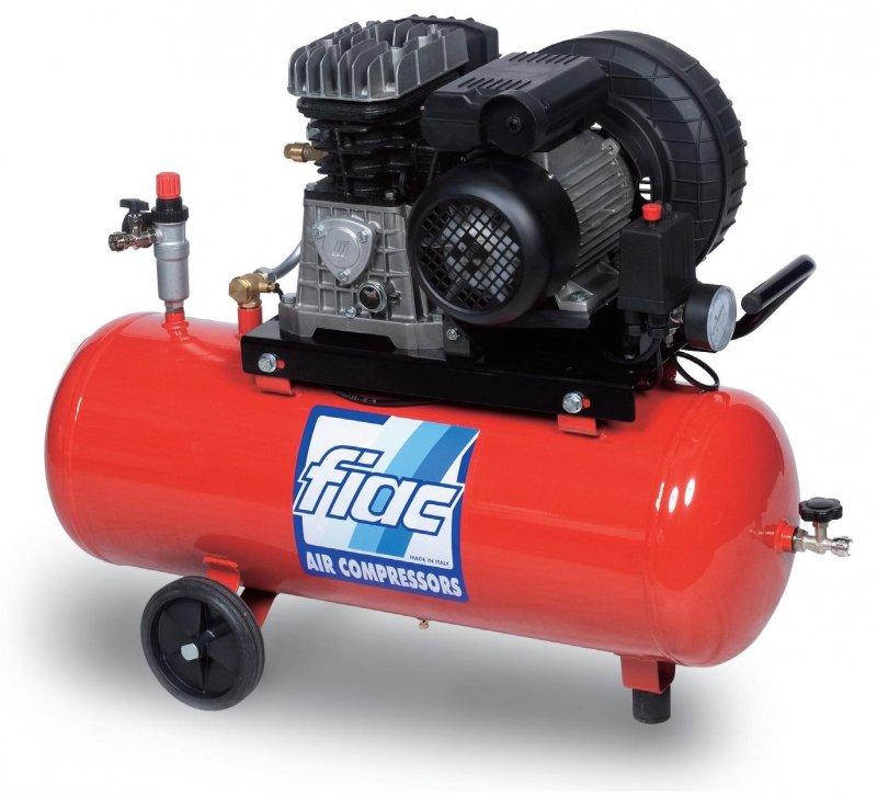 alquiler de compresor de aire 3 hp 25l 230v maquinas y