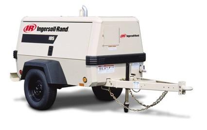 compresor de aire diesel