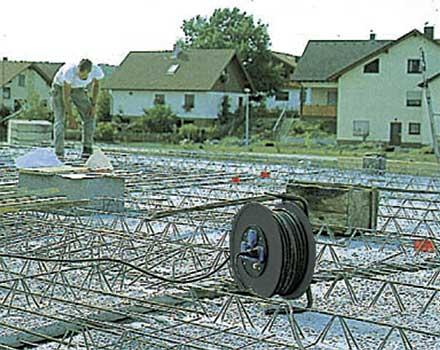 Enrollador de cable