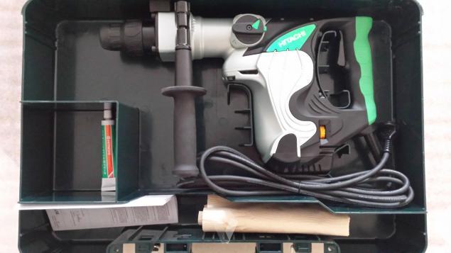 Alquiler de martillo perforador 950W