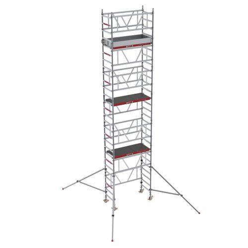 Alquiler de torre andamio movil 4