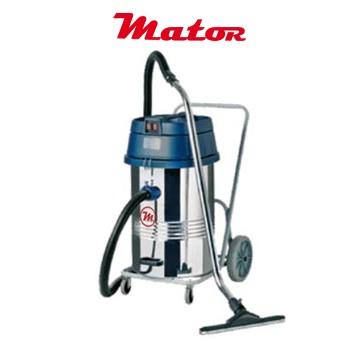 Alquiler-Aspirador industrial de polvo y líquidos 3.300W, 78L