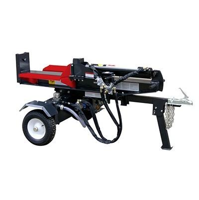Alquiler-Astilladora de leña a motor 22 Toneladas
