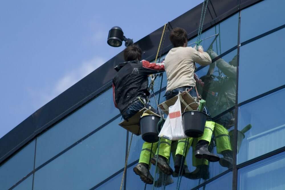 ¿Cuáles son las condiciones de seguridad para realizar trabajos en altura?