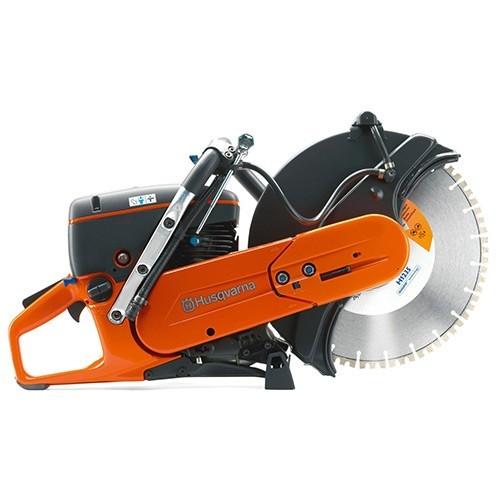 Alquiler-Cortadora radial a motor diam. 300mm