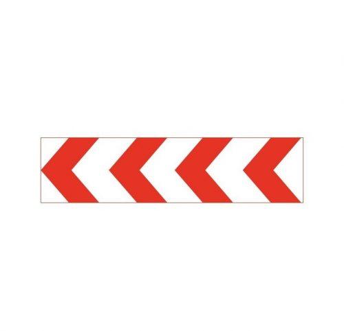 panel direccional