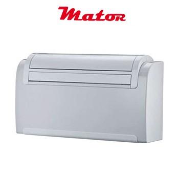 Alquiler-Aire acondicionado compacto con bomba de calor mural 2,7kW